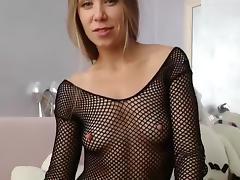 Beauty, Allure, Beauty, Russian, Seduction, Webcam