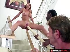 Big Tits, Big Tits, Extreme, Hardcore, MILF, MMF
