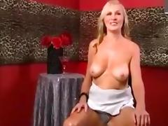 Horny Homemade record with Solo, Mature scenes