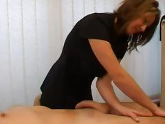 British, British, Massage, Naughty, Masseuse, UK