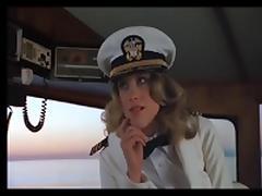 Retro, Classic, Vintage, 1980, Antique, Blue Films