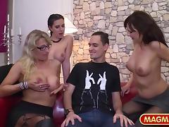 public berlin milf porn