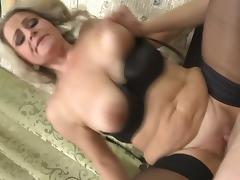 Mom, Big Tits, Boobs, Mature, Mom, Saggy Tits