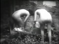 1930, Classic, Vintage, 1930, Antique, Blue Films