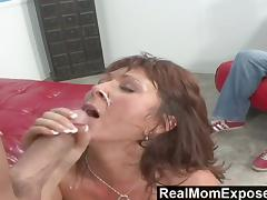 Hubby gets his kick watching wife fuck pro stud tube porn video