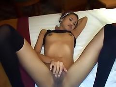 Exotic Amateur record with College, Asian scenes porn tube video