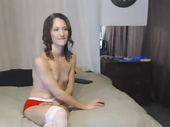 Pretty Little Pussy On My Big Cock porn tube video