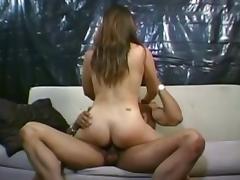 Horny pornstar Sunni Nova in crazy small tits, asian porn movie