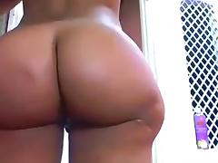 Phat ass tranny porn tube video