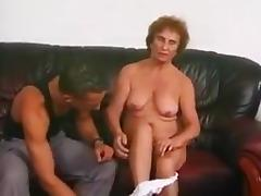 Old flabby prostitute served her loose pussy for my friend porn tube video