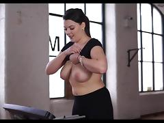 Big Tits, Big Tits