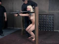 Bondage, BDSM, Bondage, Fetish, Game, Slave