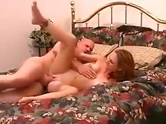 Bald moveth stripling porn tube video