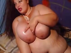 BBW Cam - xchubbyx porn tube video