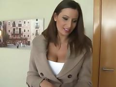 Seja sucking  titty fucking riding porn tube video