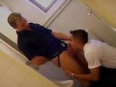 Couple Sucking and Fucking
