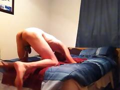 Winter socks and black cock I porn tube video
