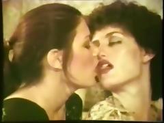 vintage lesbians porn tube video