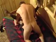 Awesome Polish porn (Full movie) Part 3
