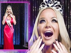 Miss Texas America porn tube video
