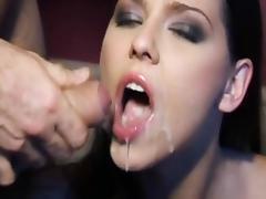 Cumshot Fuck Compilation porn tube video