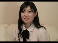 37yr old Hairy Shino Terada gets Creamed porn tube video