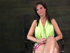 Syren De Mer is ready to endure all sorts of kinky games with her friends porn tube video