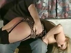 Spanked & Groped Females: Ssa Spks