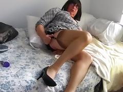 Leg Show Bobbie