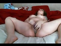 Pregnant Masturbation Compilation 1