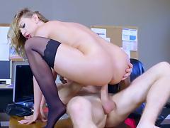 Beauty, Ass, Beauty, Big Tits, Blonde, Blowjob