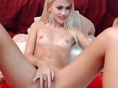 Sexxxybomb4u: Dildo cumshow porn tube video