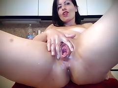 Best Homemade video with Masturbation, Toys scenes porn tube video