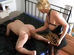 Best of Domina und Sklave - Extrem Hardcore porn tube video