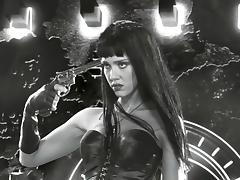 Sin City A Dame to Kill For (2014) Jessica Alba