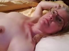 Clit masturbation makes me cum more than once
