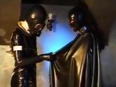 Die Gummisklavin porn tube video
