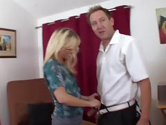 Megan Sweet Loves A Hot Load