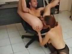 Ass Licking, Ass Licking, Compilation, Fingering, Rimjob