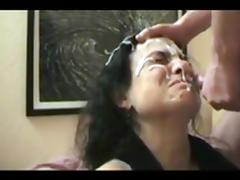 Bukkake, Amateur, Blowjob, Bukkake, Compilation, Facial