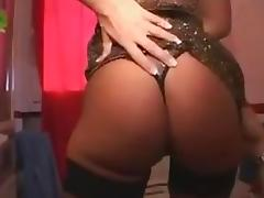 Hot 3some porn tube video