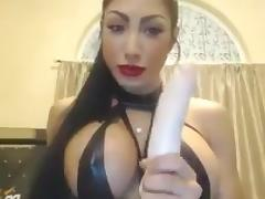Big Tits, Ass, Babe, Big Tits, Blowjob, Brunette