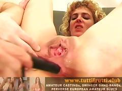 Slut and kinky euro mom home porn porn tube video