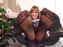 Yulia tikhomirova foot worship 6
