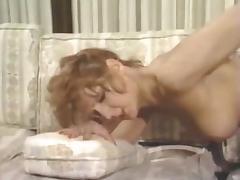 Scarlett O., Ron Jeremy