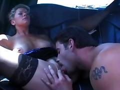 Exotic pornstar Johnni Black in horny anal, blonde adult clip porn tube video