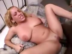 Hot girl with super tits ask for black cock tube porn video