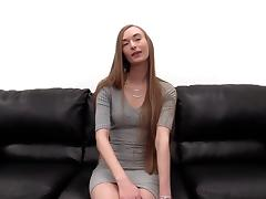 Jizz, Casting, Couple, Cum, Hardcore, Legs
