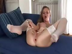Dildo in cocoa pond porn tube video