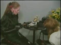 Bondage, BDSM, Bondage, Femdom, Spanking, Maid